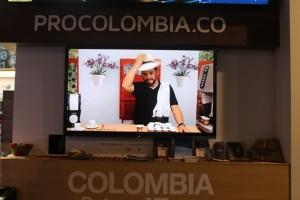 Colombia, jugador mundial en tecnología