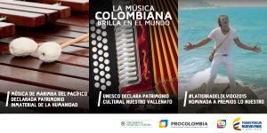 Colombia musical