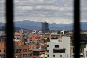 Bogota JEH